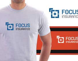 #574 cho Logo Design for Focus Insurance bởi Sidqioe