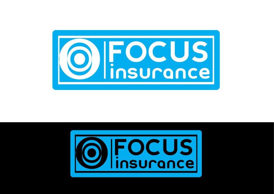 Inscrição nº 657 do Concurso para Logo Design for Focus Insurance
