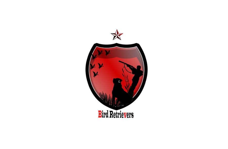 Contest Entry #30 for Dog trainer Logo, Bird Retrievers.