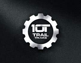 #71 for Design Logo for Truck Site with sample logo provided by riajhosain48
