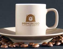 colorcmykal tarafından Design a Logo for a Coffee Shop called PRIMOROSO için no 61