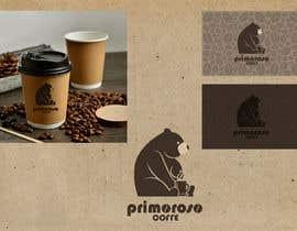 bambi90design tarafından Design a Logo for a Coffee Shop called PRIMOROSO için no 178