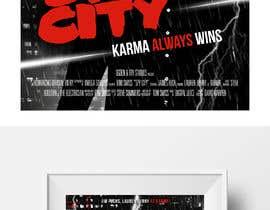"hydrose tarafından Create a Movie Poster - ""Spy City"" için no 36"