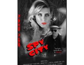"MohsinButt19 tarafından Create a Movie Poster - ""Spy City"" için no 22"