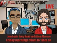 Contest Entry #3 for Quick and Easy Design for ALL Entertainment LIVE! radio show