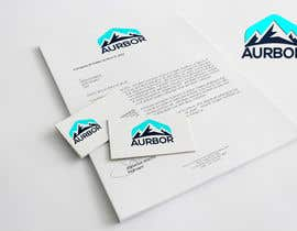 #63 for Design a Logo - IT/Web company - Aurbor by sixgraphix