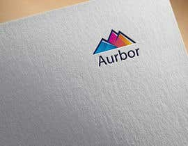 #181 for Design a Logo - IT/Web company - Aurbor by webhutt