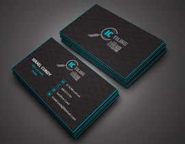#142 for build me a logo that will look good a business card. by AtikRasel