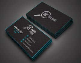 #143 for build me a logo that will look good a business card. by AtikRasel
