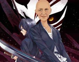 #31 untuk Turn my dad into a ninja oleh cynthiamacasaet