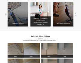 #10 for Wow Me with Creative Redesign of Wordpress Website by xprtdesigner