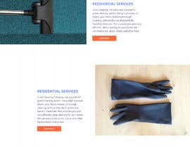 #33 for Wow Me with Creative Redesign of Wordpress Website by leonidkonoplia