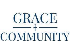 #22 untuk Grace Community Logo Contest oleh serhiyzemskov