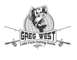 #27 for Logo for a fishing guide by emabdullahmasud