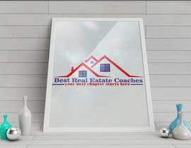 #161 for Logo design for real estate business by Backgroundremove