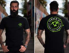 Nro 65 kilpailuun Design a T-Shirt käyttäjältä GDProfessional