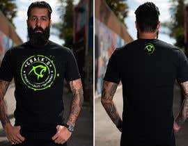 Nro 112 kilpailuun Design a T-Shirt käyttäjältä GDProfessional