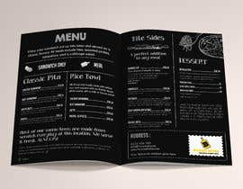 #6 for Menu Board and bifold design needed by Mukul703