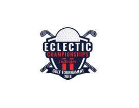 #3 for Urgent Logo for 'Eclectic Championships' by dmned