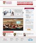 "Graphic Design Inscrição do Concurso Nº32 para Website Design for Seminar: ""Putting Assessment and Feedback at the Center of Student Learning"""