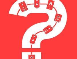 #21 for question mark logo by BhuttoDesigner47