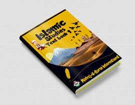 #91 dla Design a Cartoon based Islamic book cover przez kaifi02alam