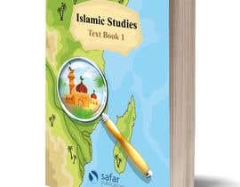 #82 dla Design a Cartoon based Islamic book cover przez bijjy