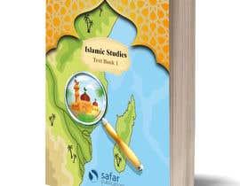 #84 dla Design a Cartoon based Islamic book cover przez bijjy