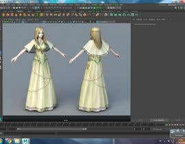 #9 , Do some 3D modeling for augemnted reality project 来自 hichamalmi