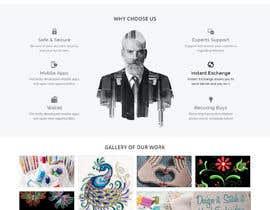 pixelnpixel tarafından Wordpress Site için no 35
