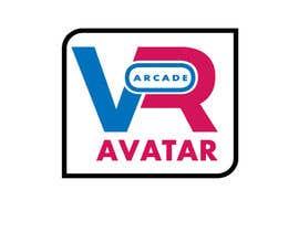 #206 untuk Design a Logo for a VR arcade call avatar vr oleh foysalzuben