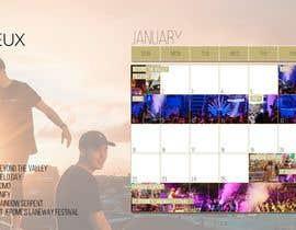 denysmuzia tarafından Design a Calendar for a clothing brand için no 6
