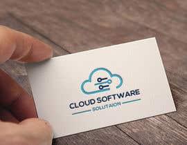 #386 untuk Logo for Cloud Software oleh raihan7071