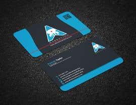 #100 dla Business Card Design przez nasrin201sultana