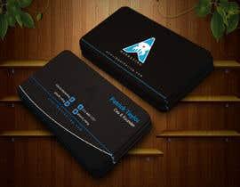 #111 dla Business Card Design przez ziaultuba16