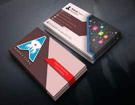 #110 dla Business Card Design przez ayaat43