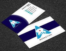 #95 dla Business Card Design przez dipgowrob