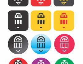 #32 untuk Design an Icon oleh amiraheeldesigns