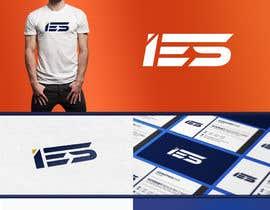 nº 394 pour Design IES Logo par sShannidha