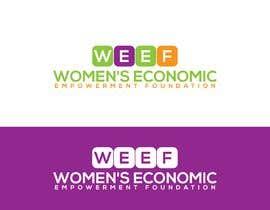 Nro 64 kilpailuun Simple Logo Design Female Nonprofit käyttäjältä HabiburHR