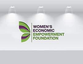 Nro 203 kilpailuun Simple Logo Design Female Nonprofit käyttäjältä alexjin0