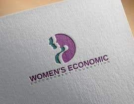 Nro 295 kilpailuun Simple Logo Design Female Nonprofit käyttäjältä greatesthatimta2