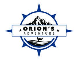 #41 for Design a Logo: ORION´S ADVENTURE by KiraSaky