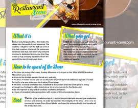 #18 cho Design a flyer bởi hadeerafarouk