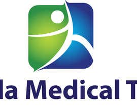#44 dla Design a Logo for a medical center przez darkavdark