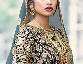 Nro 147 kilpailuun Retouching bridal fashion picture käyttäjältä pecastro