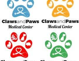alex00dev tarafından Animal Hospital Logo Design için no 29