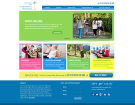 Pavithranmm tarafından Wordpress Theme Design for Institut für funktionelle Bewegung için no 7