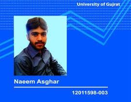 #3 para membership card por naeem906