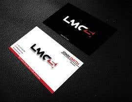 #308 for Business Cards - LMC5 by soman1991